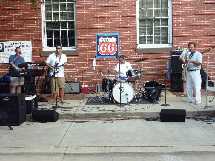 route66band